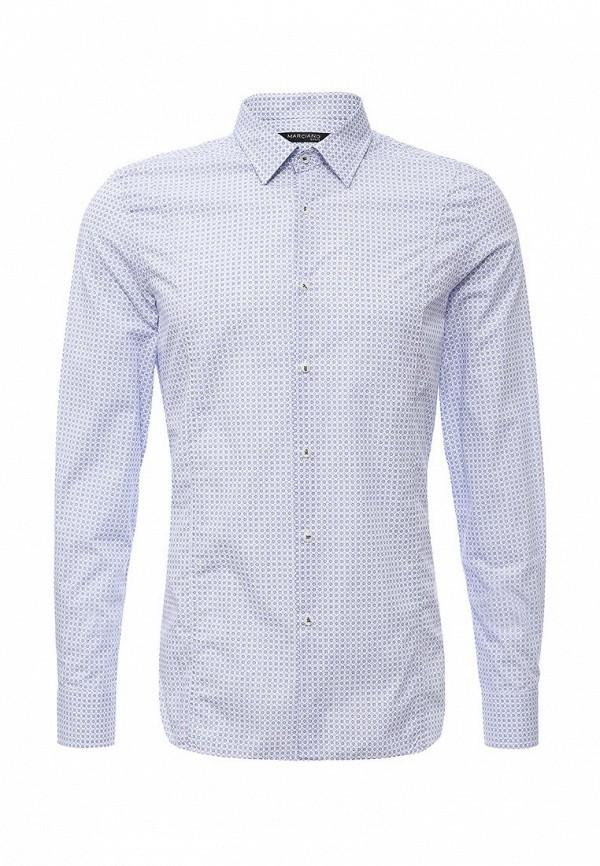 Рубашка с длинным рукавом Marciano Guess 62H402 4123Z