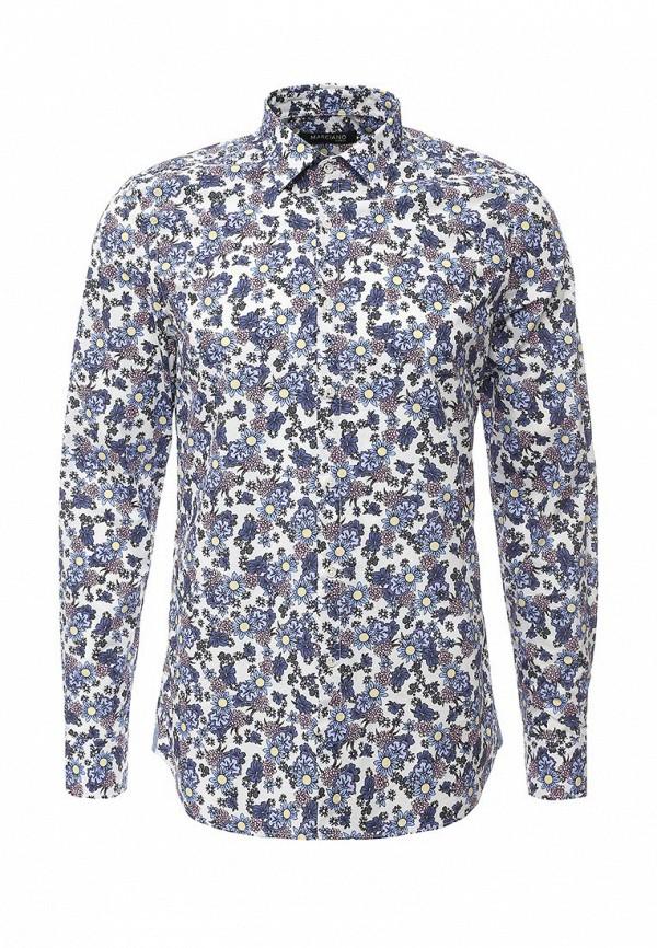 Рубашка с длинным рукавом Marciano Guess 62H401 4131Z