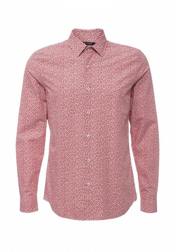 Рубашка с длинным рукавом Marciano Guess 62H418 4130Z