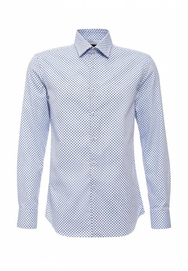 Рубашка с длинным рукавом Marciano Guess 63H413 4146Z