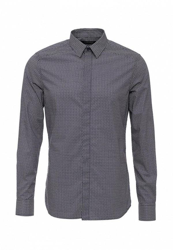 Рубашка с длинным рукавом Marciano Guess 63h415 4145Z