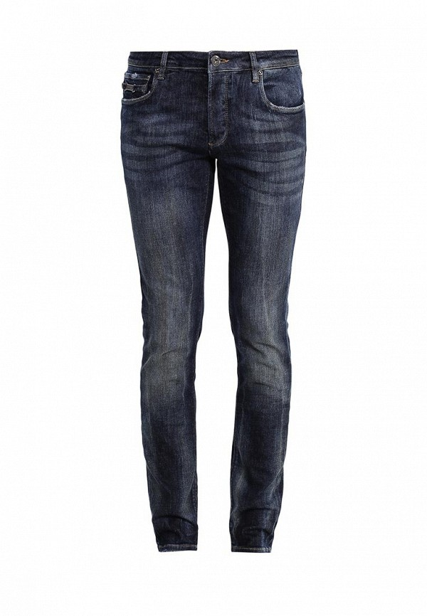 Зауженные джинсы Marciano Guess 64H158 1327Z