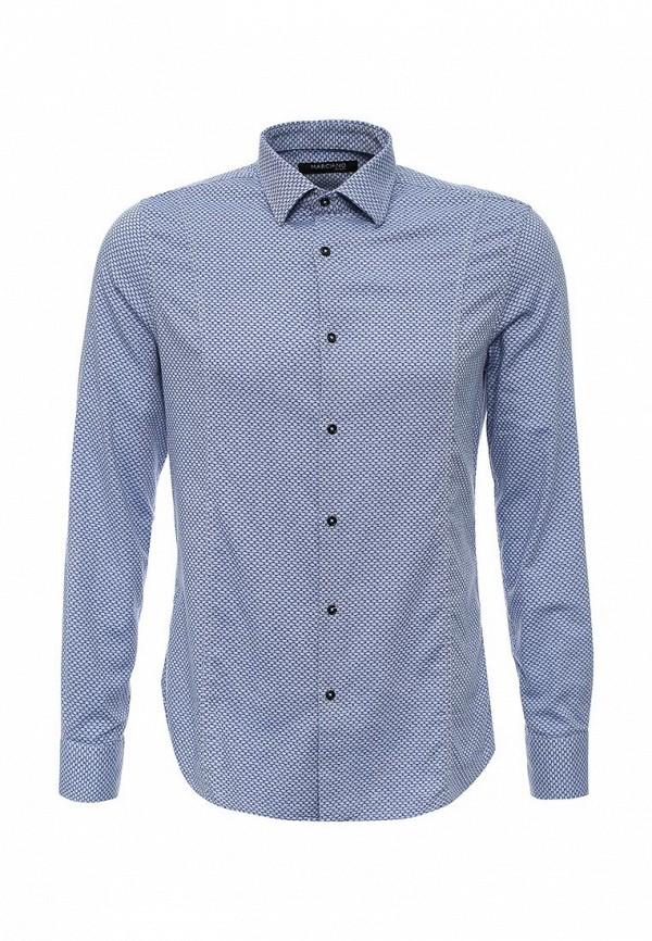 Рубашка с длинным рукавом Marciano Guess 64H402 4155Z