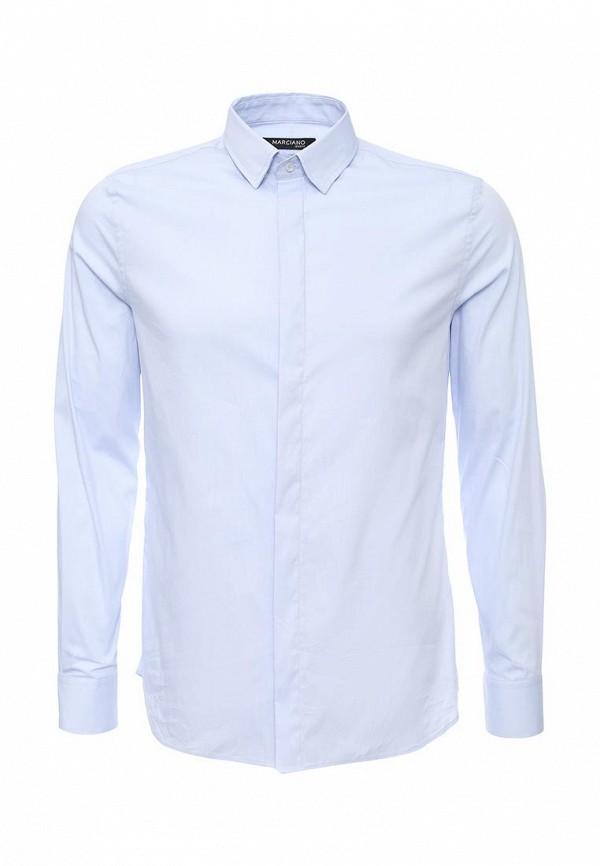 Рубашка с длинным рукавом Marciano Guess 64H420 4149Z