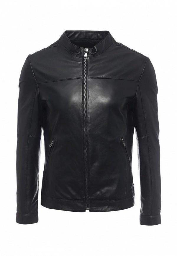 Кожаная куртка Marciano Guess 72h391 1347Z