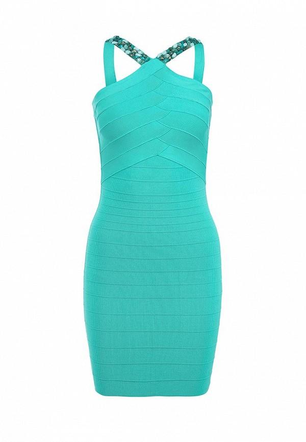 Платье-мини Marciano Guess 52W809 5437z