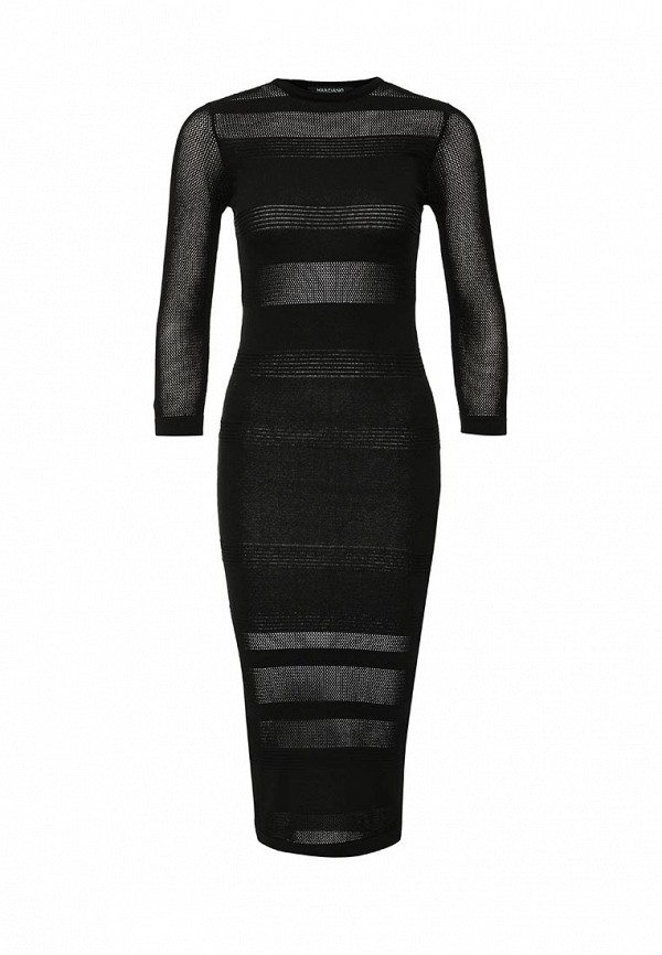 Платье-миди Marciano Guess 61g841 5178Z