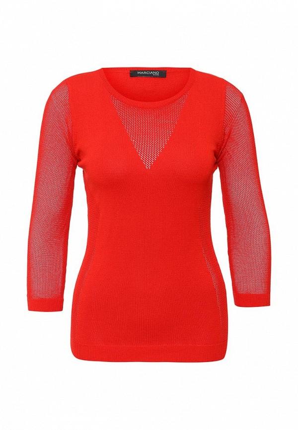 Вязаное платье Marciano Guess 61g829 5178Z