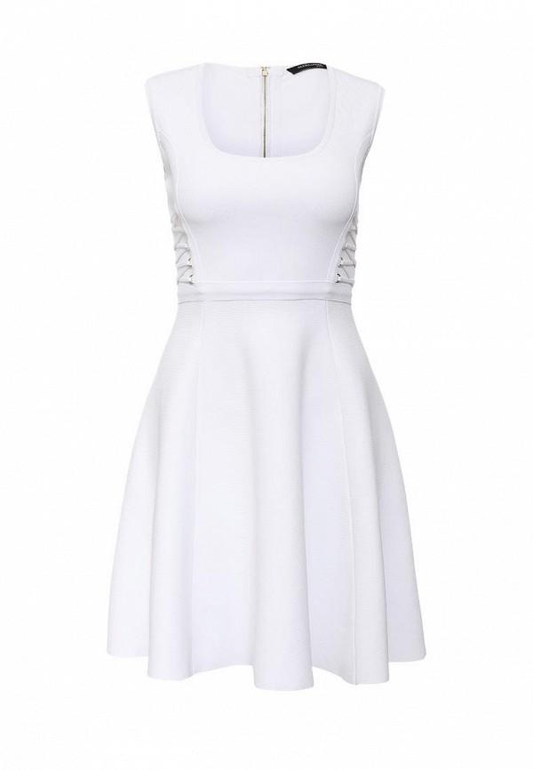 Вязаное платье Marciano Guess 62G772 5437Z