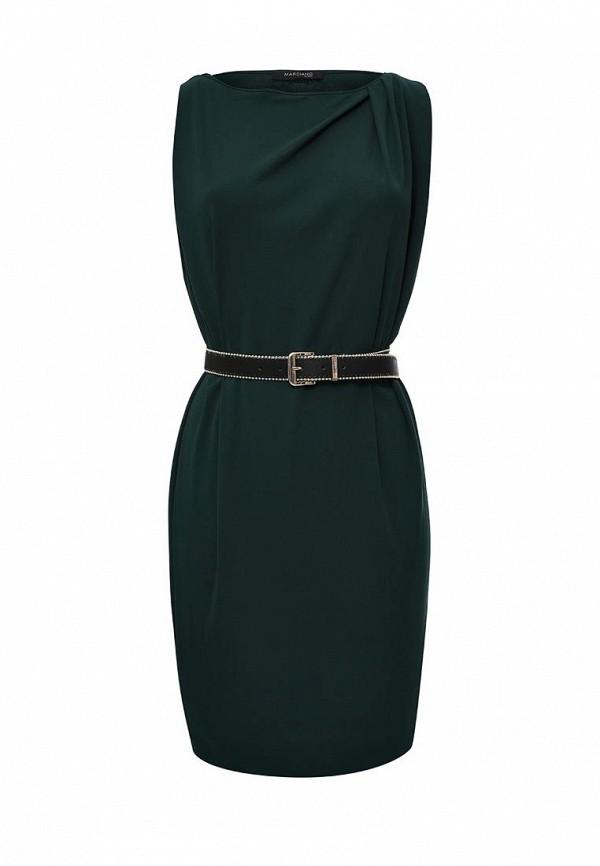 Платье-миди Marciano Guess 63G741 6368Z