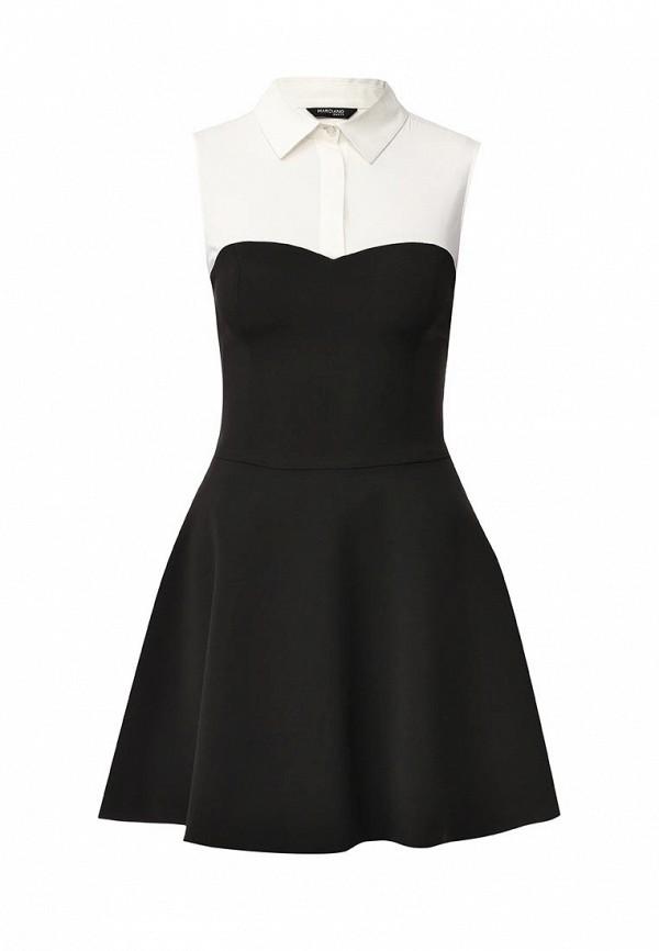 Платье-мини Marciano Guess 63G744 8067Z