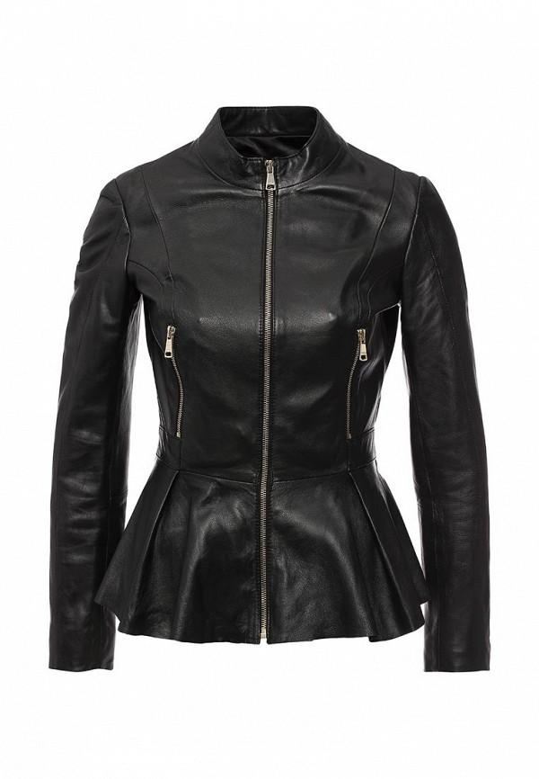 Кожаная куртка Marciano Guess 63G391 8038Z