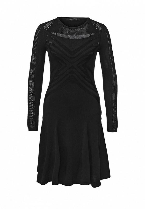Платье-миди Marciano Guess 64G765 5243Z