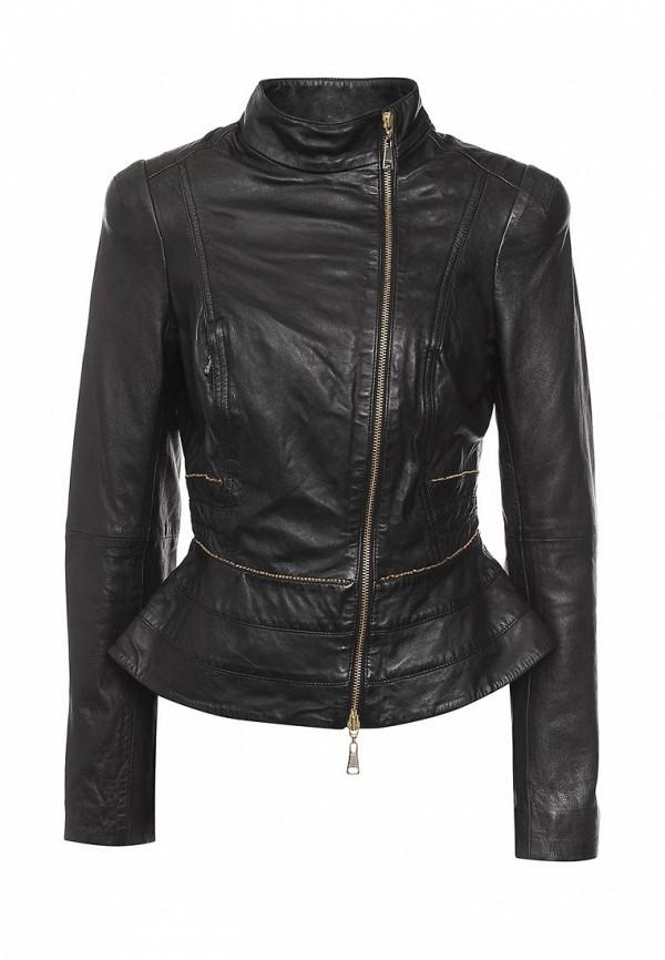 Кожаная куртка Marciano Guess 71G398 8211Z