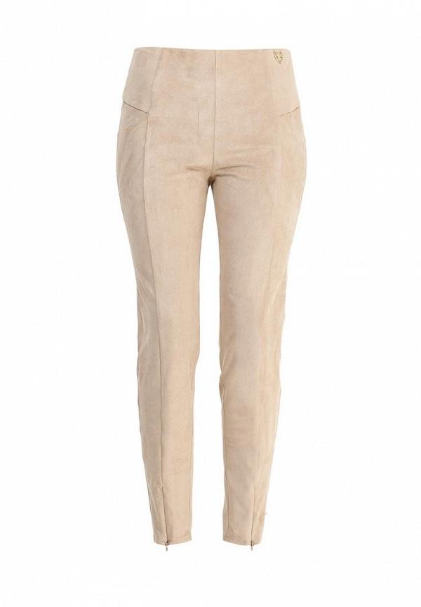Женские зауженные брюки Marciano Guess 72G130 8306z