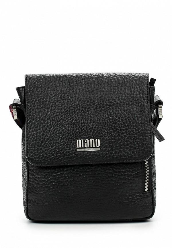 Сумка Mano 19500 black