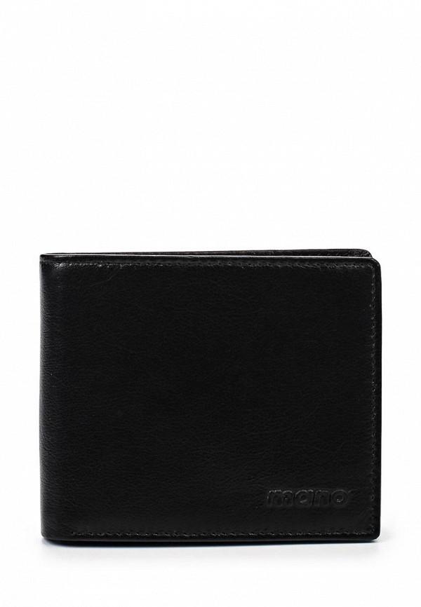 Кошелек Mano 18310 black