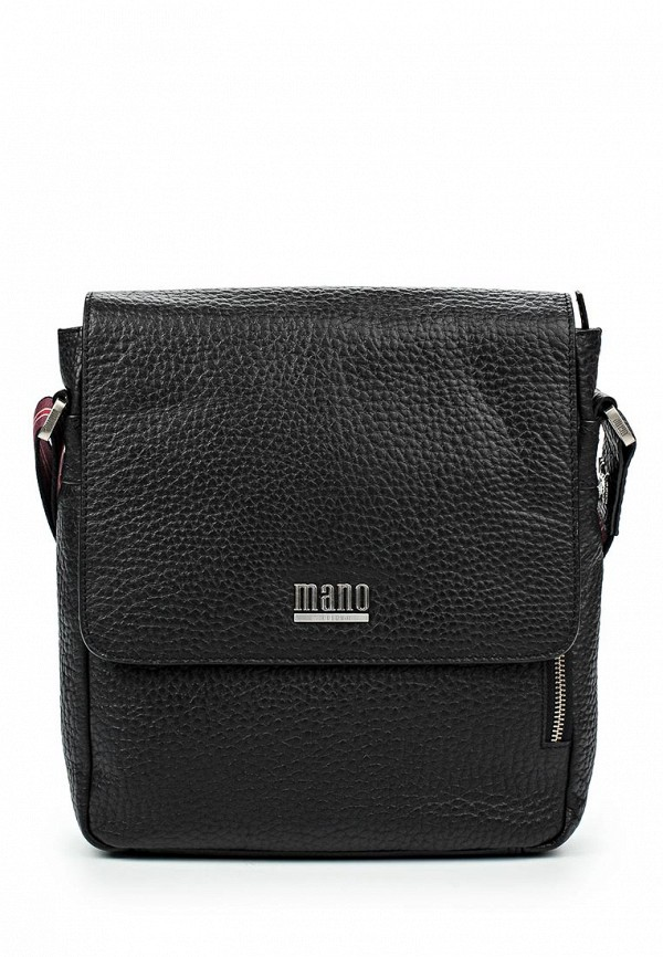 Кожаная сумка Mano 19501