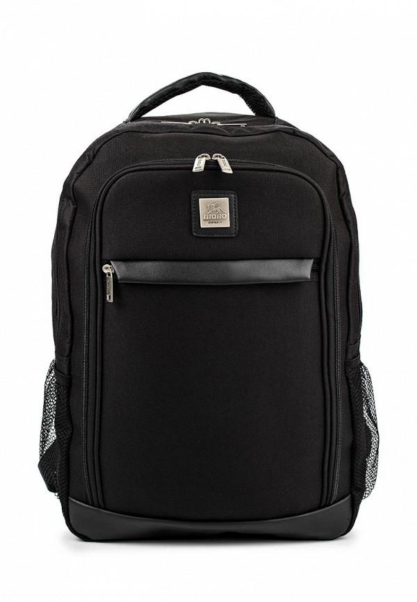 Городской рюкзак Mano 10 MPT 1 black