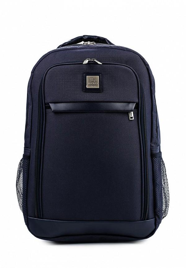 Городской рюкзак Mano 10 MPT 1 blue