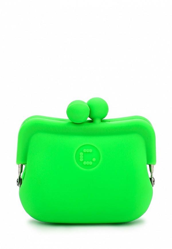 Кошелек Mano 021m/6164 green