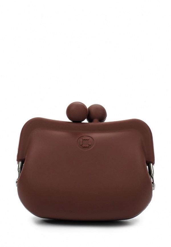 Кошелек Mano 5942 brown