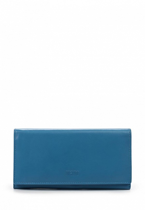 Кошелек Mano 14658 light blue