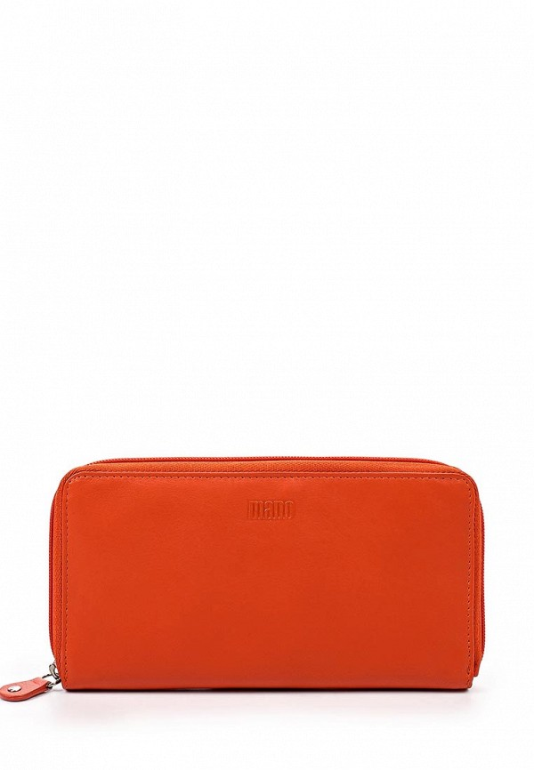 Кошелек Mano 14659 orange