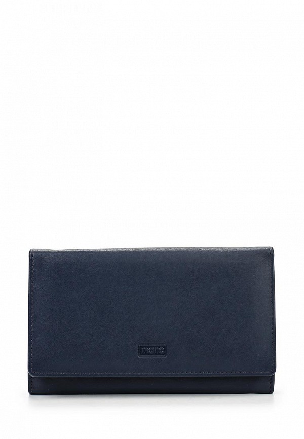 Кошелек Mano 13407 SETRU dark blue