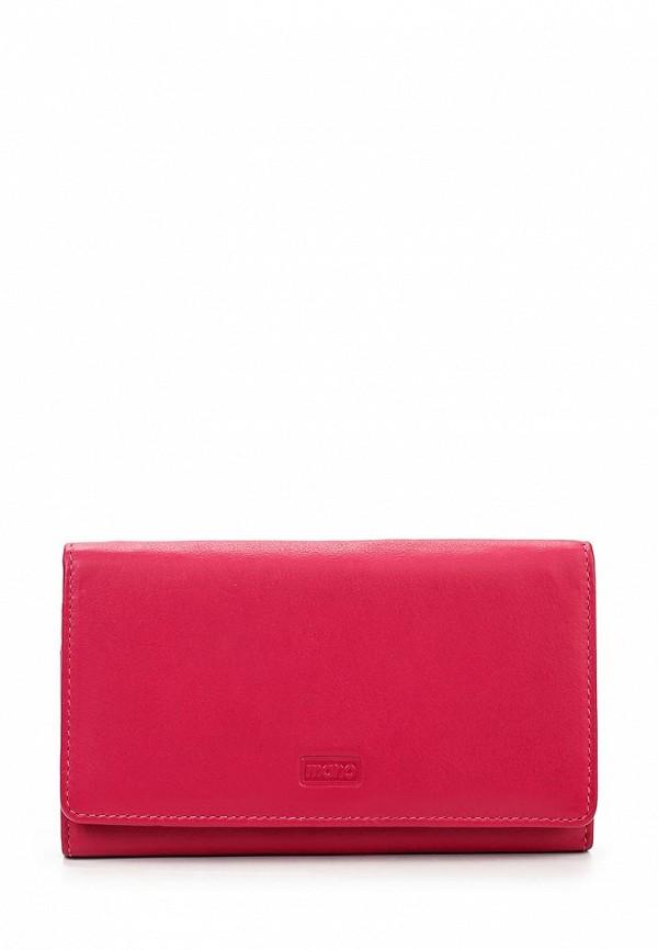 Кошелек Mano 13407 SETRU pink-cerise