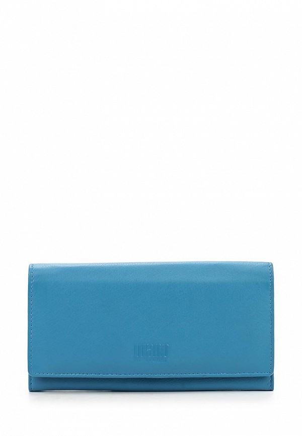 Кошелек Mano 20100 SETRU kobald blue