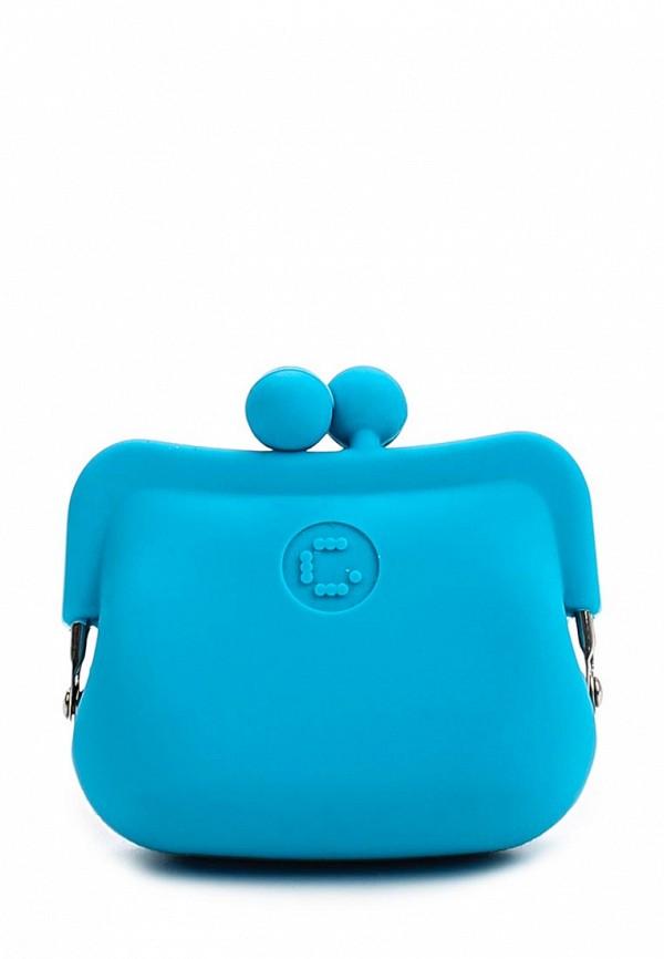 Кошелек Mano 021m/6164 blue