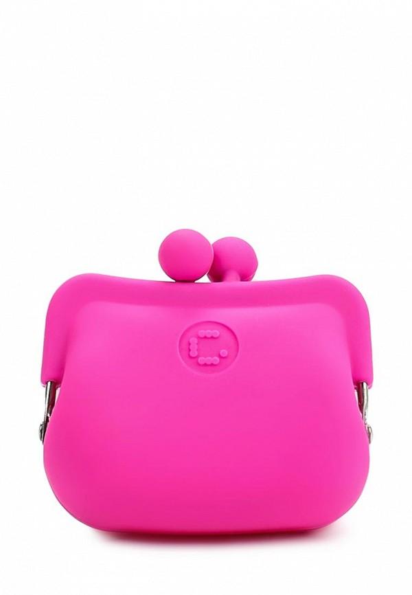 Кошелек Mano 021m/6164 pink