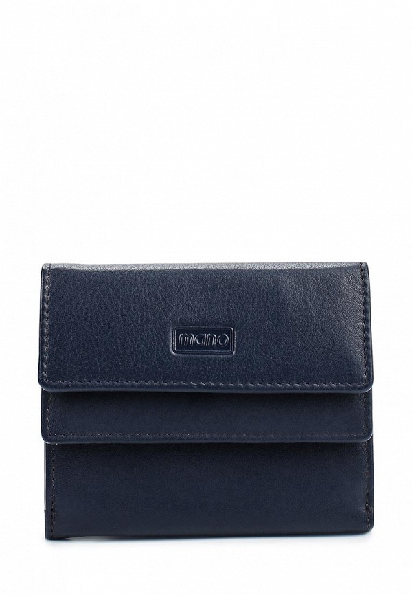 Кошелек Mano 19006 SETRU dark blue