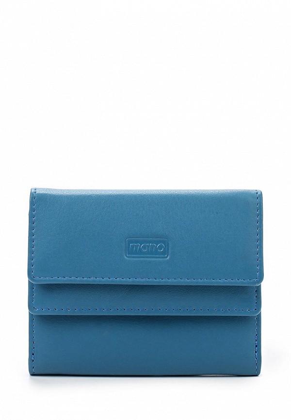 Кошелек Mano 19006 SETRU kobald blue