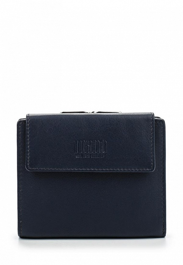Кошелек Mano 20103 SETRU dark blue