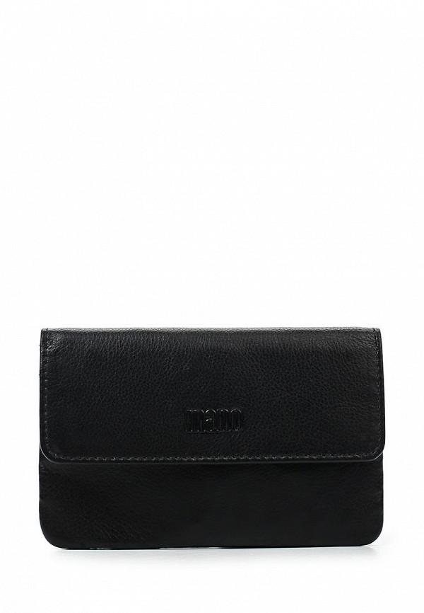 Ключница Mano 19811 black