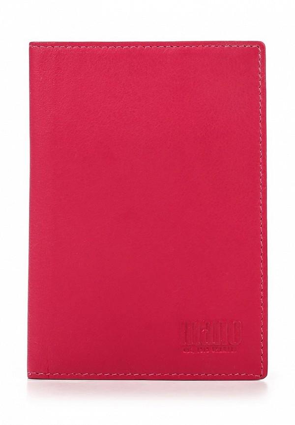 Обложка для документов Mano 20104 SETRU pink-cerise
