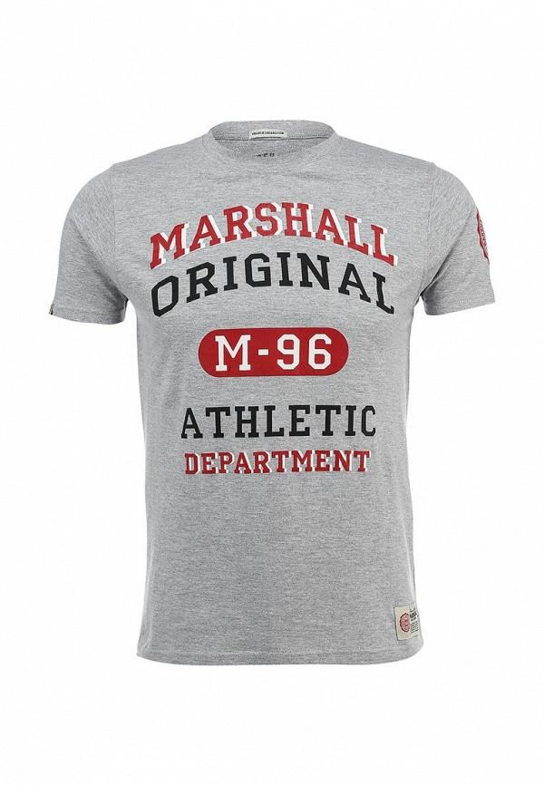 Футболка Marshall Original