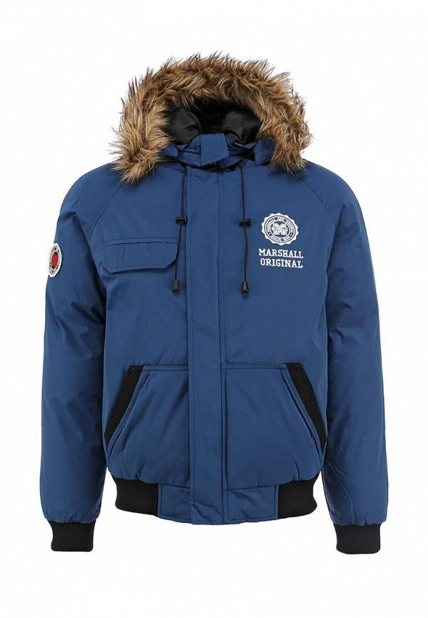 Куртка утепленная Marshall Original