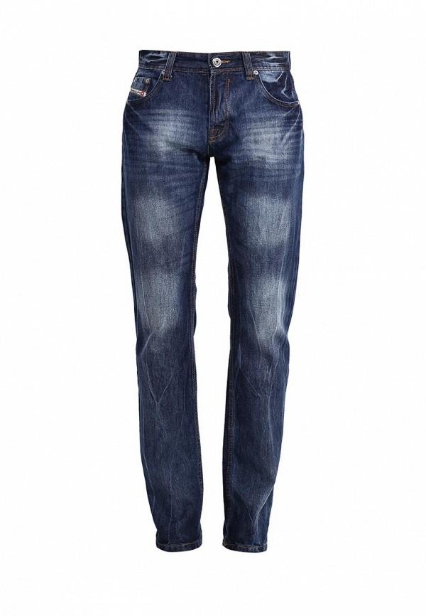 Мужские прямые джинсы Marshall Original ZB0061