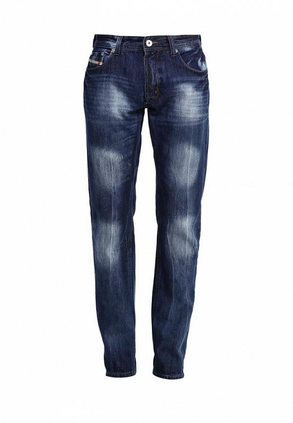Мужские прямые джинсы Marshall Original ZB0063