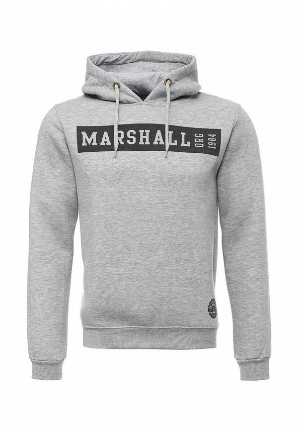 Худи Marshall Original Marshall Original MA091EMSZF58 брюки спортивные marshall original marshall original ma091emszf56