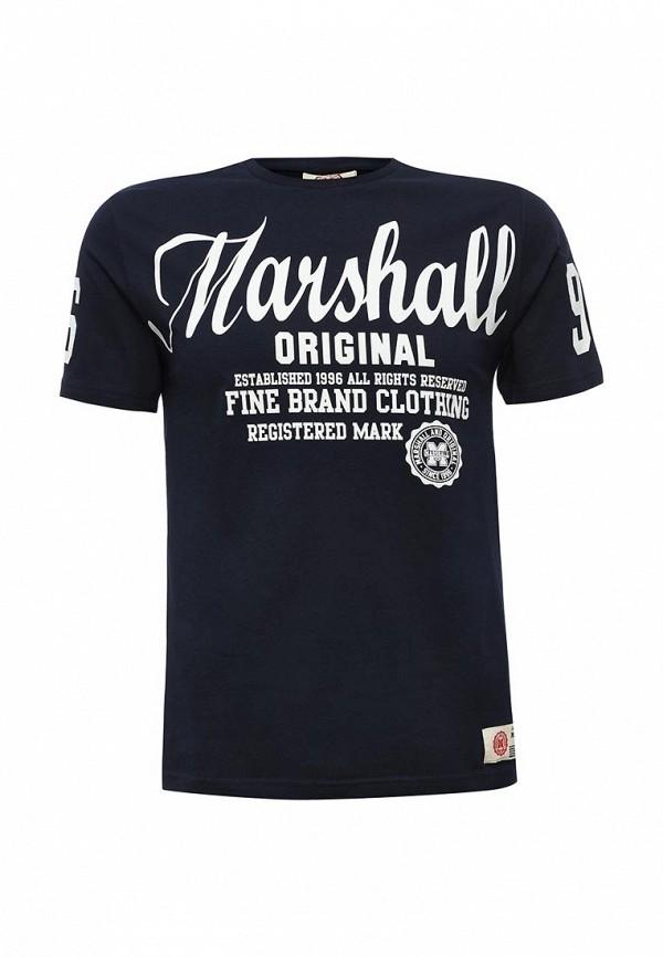 Футболка Marshall Original Marshall Original MA091EMSZF66