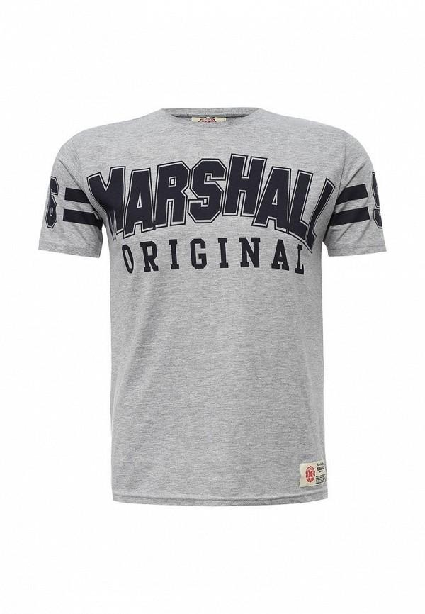 Футболка Marshall Original Marshall Original MA091EMSZF77