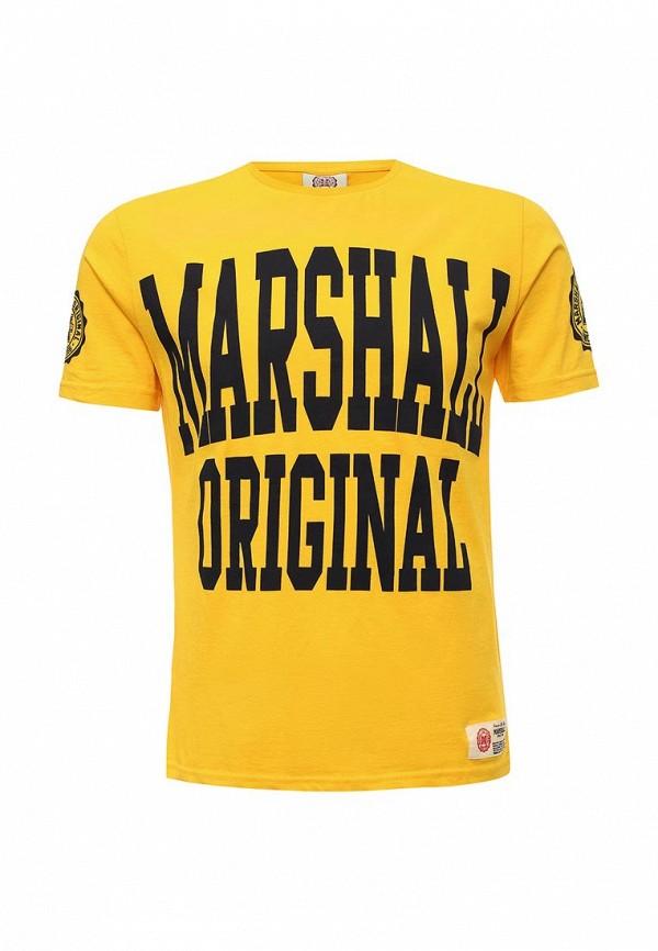 Футболка Marshall Original Marshall Original MA091EMSZF82 original axg150144a