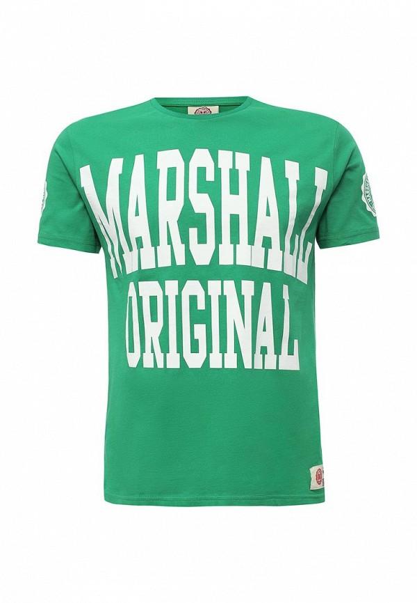 Футболка Marshall Original Marshall Original MA091EMSZF84