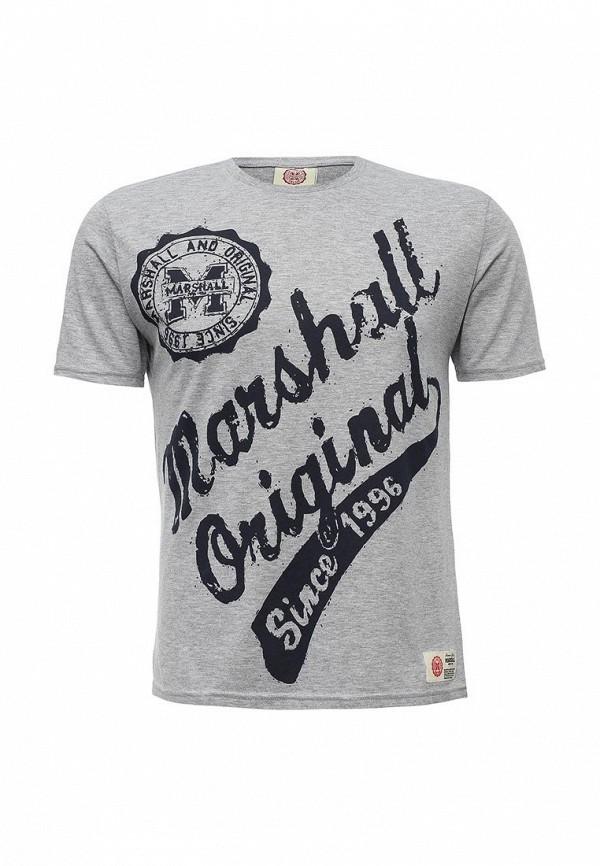 Футболка Marshall Original Marshall Original MA091EMSZF85