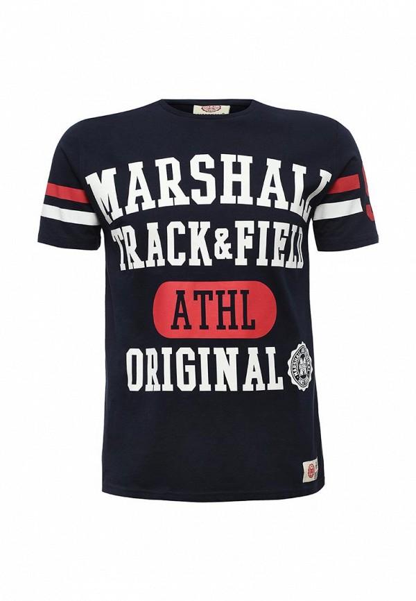 Футболка Marshall Original Marshall Original MA091EMSZF88
