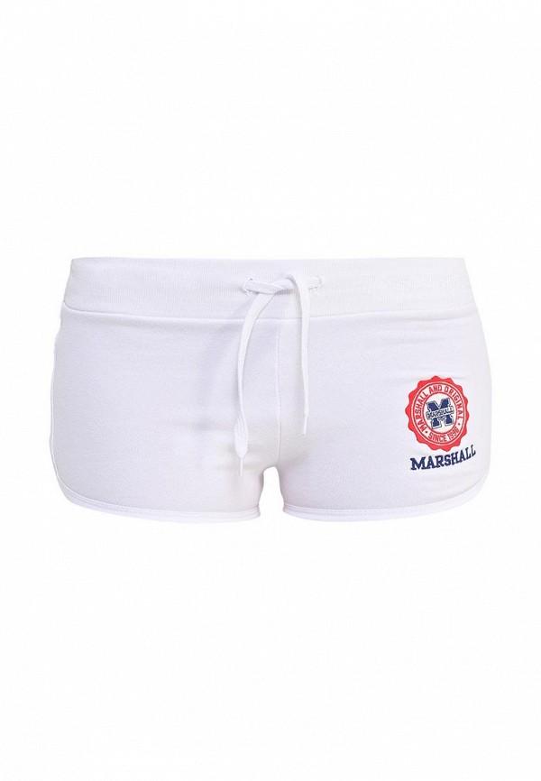 Женские повседневные шорты Marshall Original FST FAMME